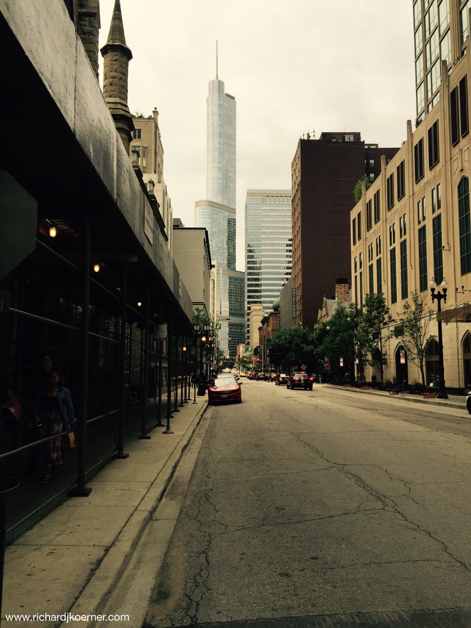 Chicago / IL / Etats-Unis - 6/28/15