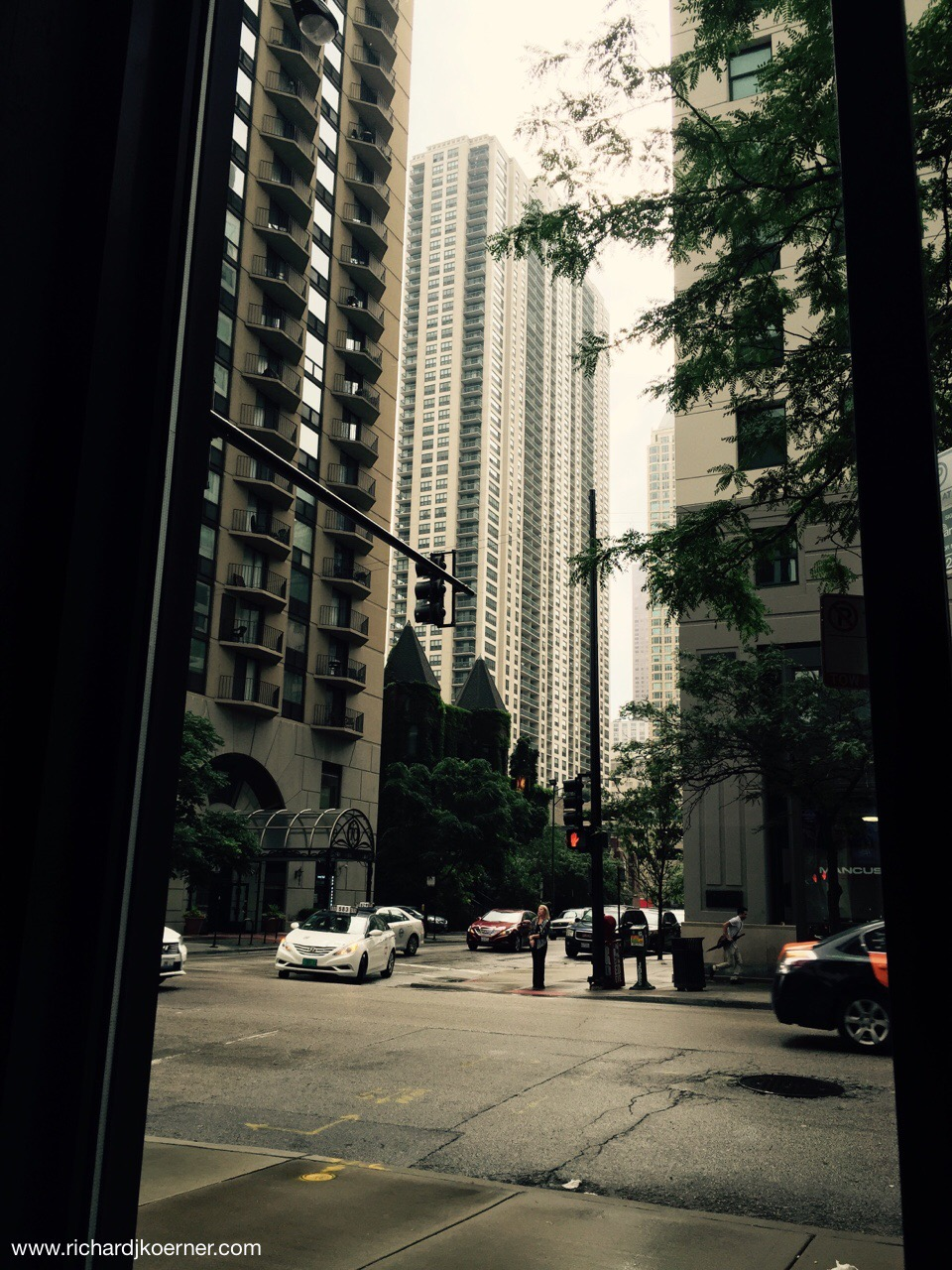Chicago / IL / Etats-Unis - 6/29/15